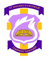 St Vincent's Primary School Ashfield