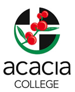 Acacia College - Church Find