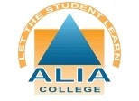 Alia College - Church Find