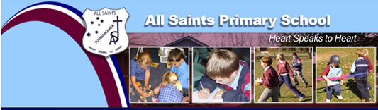 All Saints Primary School Tumbarumba - Church Find