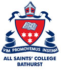 All Saints' College Bathurst
