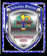 Antonine Sisters Trinity Maronite College - Church Find