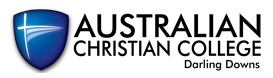 Australian Christian College - Darling Downs