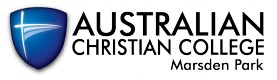 Australian Christian College Marsden Park - Church Find