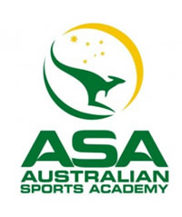 Australian Sports Academy - Church Find