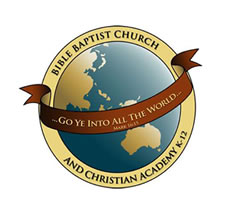 Bible Baptist Christian Academy - Church Find