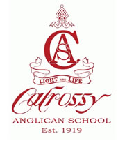 Calrossy Secondary Girls School