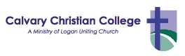 Calvary Christian College (Carbrook Campus)