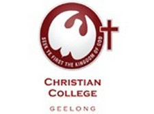 Christian College Geelong Senior School
