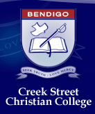 Creek Street Christian College - Church Find