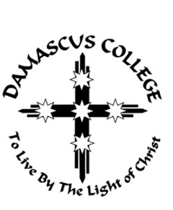 Damascus College Ballarat - Church Find
