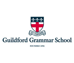 Guildford Grammar School - Church Find