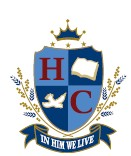 Heritage College Officer