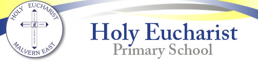 Holy Eucharist School Malvern East - Church Find
