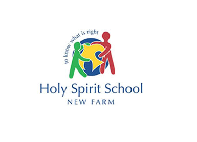 Holy Spirit School New Farm - Church Find