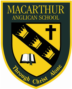 Macarthur Anglican School - Church Find
