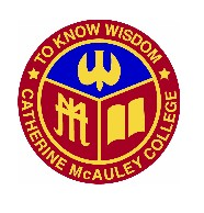 Mcauley Catholic College Grafton