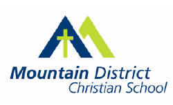 Mountain District Christian School - Church Find