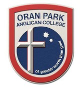 Oran Park Anglican College - Church Find