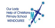 Our Lady Help of Christians Primary School Wendouree