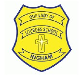 Our Lady of Lourdes School Ingham