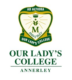 Our Ladys College Annerley - Church Find