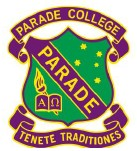 Parade College - Church Find