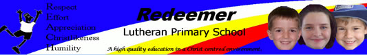 Redeemer Lutheran Primary School