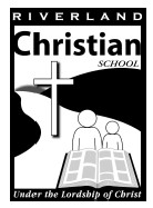 Riverland Christian School - Church Find