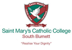 Saint Mary's Catholic College Kingaroy