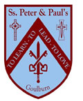 Ss Peter and Paul's School Goulburn
