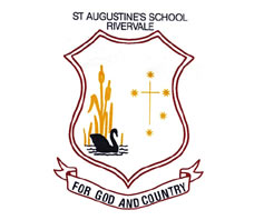 St Augustine's School Rivervale - Church Find