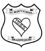 St Bede's Primary School - Church Find