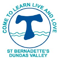St Bernadette's Primary Dundas Valley - Church Find