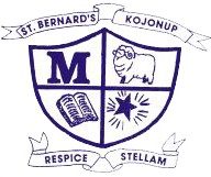 St Bernard's Catholic Primary School Kojonup