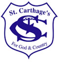 St Carthage's Primary School - Church Find
