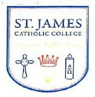 St James Catholic College