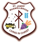 St James' Primary School Muswellbrook - Church Find
