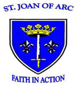 St Joan of Arc Brighton