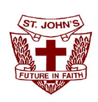 St John's Catholic School Roma
