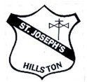 St Joseph's Primary School Hillston