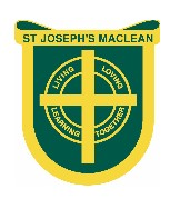 St Joseph's Primary School Maclean - Church Find