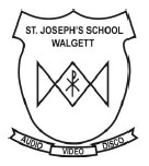 St Joseph's Primary School Walgett - Church Find