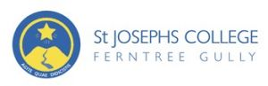 St Josephs College Ferntree Gully - Church Find
