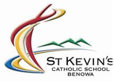 St Kevins Catholic Primary School - Church Find