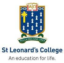 St Leonard's College - Church Find