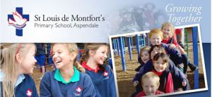 St Louis De Montforts Primary School - Church Find