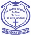 St Mary's Catholic Primary School Mansfield