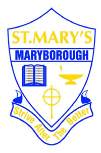 St Mary's Catholic Primary School Maryborough - Church Find
