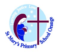 St Mary's Catholic Primary School Orange - Church Find